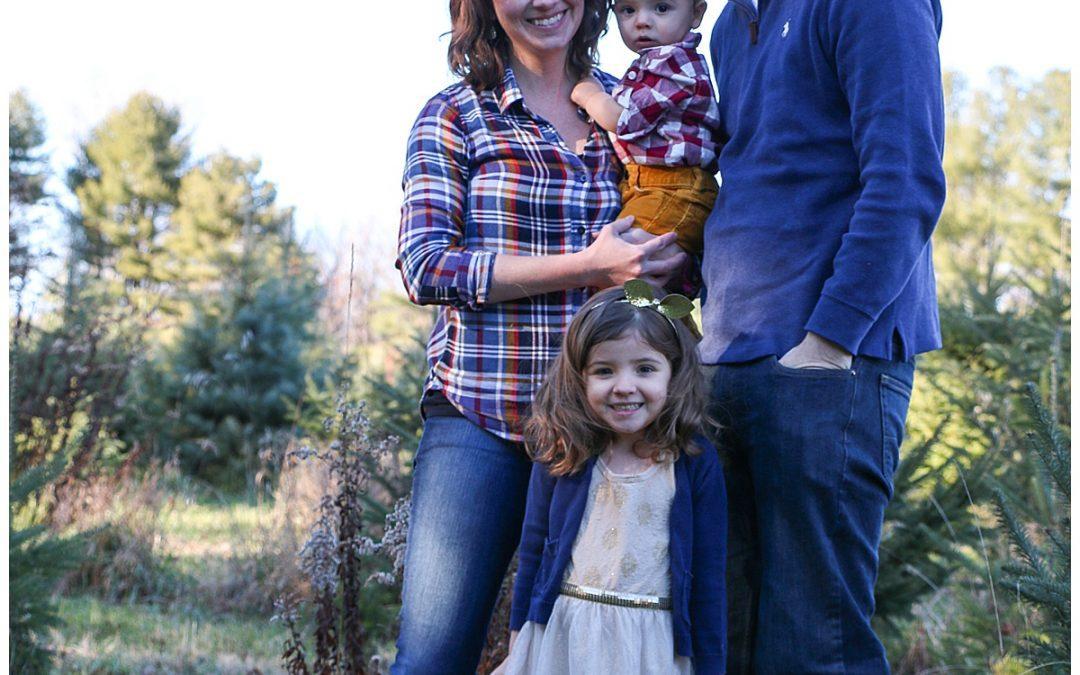 MASSACHUSETTS FAMILY PHOTOGRAPHER | BARON FAMILY