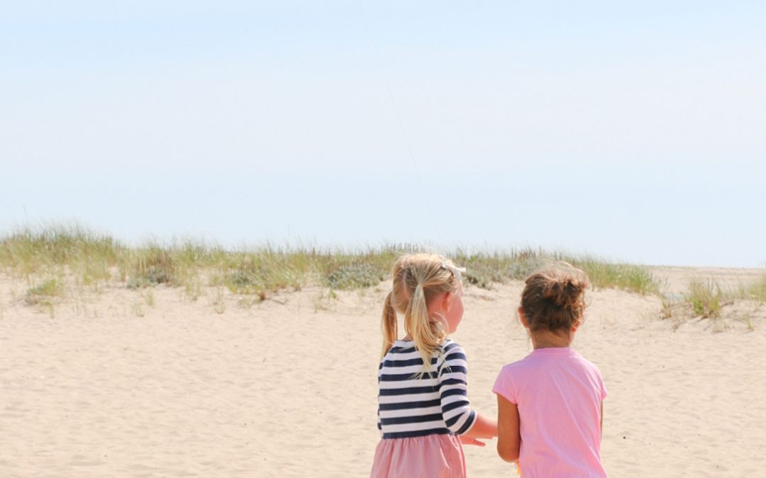 MASSACHUSETTS FAMILY PHOTOGRAPHER | FRIENDS WEEKEND AT CAPE COD
