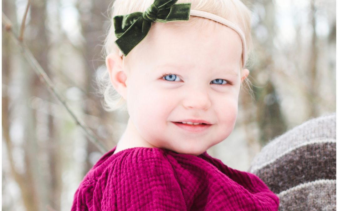 NEW HAMPSHIRE FAMILY PHOTOGRAPHER | LACASSE FAMILY